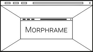 Anna Utopia Giordano - Morphrame